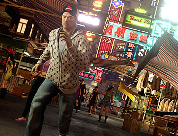 PS4/Xbox One向け「スリーピングドックス」が登場?英国の小売店に情報が掲載!