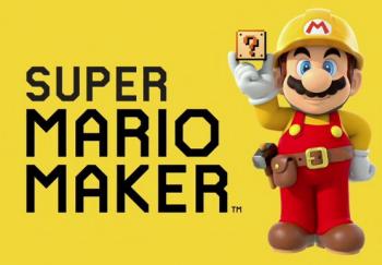 WiiU 「スーパーマリオメーカー」 ゲーム紹介映像が公開!Amazon予約も開始!!