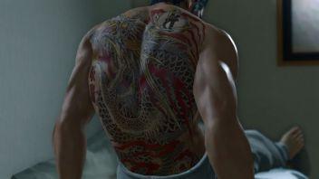 PS4「龍が如く 極2」 ストーリー&ゲームプレイトレイラーが公開!