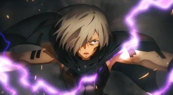 「ゴッドイーター3」オープニングアニメが正式公開!