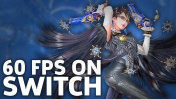 Switch「ベヨネッタ2」8分間にわたる冒頭プレイムービーが公開!