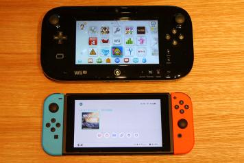 【朗報】Nintendo Switchさん、同時期のWiiの売上台数を超えてしまう!!