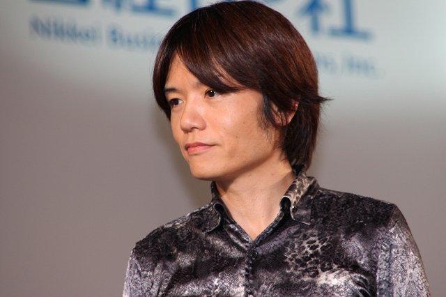 スマブラ桜井氏 「スマブラのキャラ配信はあと数体で終わりです」