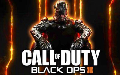 「Call of Duty: Black Ops 3」のTwich視聴者がやばすぎる件www