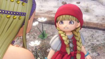【朗報】Switch版「ドラゴンクエスト11」発表はもうすぐ?初期仲間キャラの声優が出揃う!!