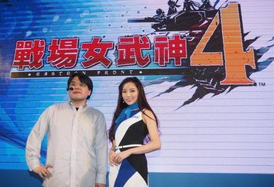 PS4/Switch 「戦場のヴァルキュリア4」台北ゲームショウ実機プレイ映像が公開!