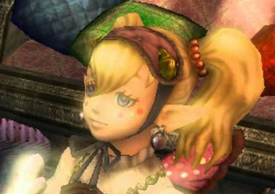 Wii U「ゼルダ無双」 プレイアブルキャラ『ラナ』『アゲハ』参戦確定!フラゲ続報