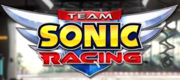 【速報】セガ、『チーム ソニックレーシング』正式発表!今冬発売、全機種確認!!【Switch/PS4/XB1/Steam】