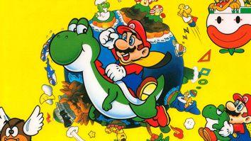 IGNが『オールタイムベストゲームTOP10』をツイート!マリオ、マリオ、マリオ…