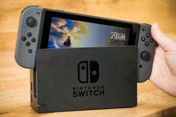 【朗報】Nintendo Switch、ノーマルPS4の累計売上を超えてしまう
