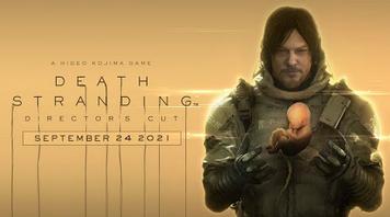 【悲報】GOTYタイトル PS5版「デス・ストランディング」、消化率2割の初動2千本という悲しい結果に
