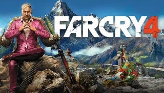 やっぱり来た完全版! 全DLC収録のPS4/PC「Far Cry 4 Complete Edition」海外向けに発表