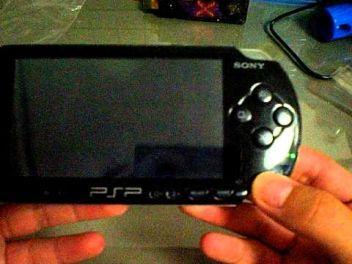 PSPが激流行りした理由wwwwwww
