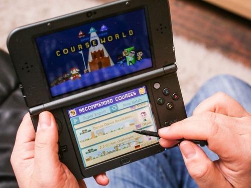 3DSデビューからもうすぐ8年、後継機の情報が無いのは異常