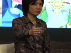 「大乱闘スマッシュブラザーズ」 桜井さん生解説! E3のメディア向けプレゼンダイジェスト映像