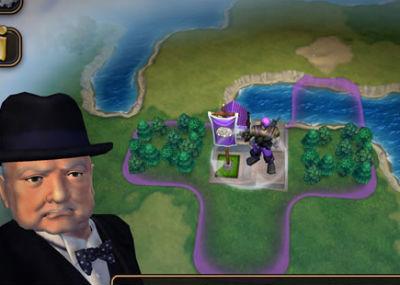 モバイル版に新作登場! 「Civilization Revolution 2」 iOS版が7月2日に発売 Android版もあり