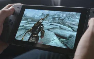 【IGN】Switch版の「スカイリム」はまさに望んだ通りのゲームだ【本家】