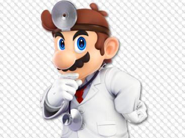 【ドクターマリオ】日経「医学的な助言を与える者として配管工はふさわしくない」