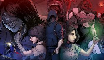 学園サバイバルホラーADV「ザ・コーマ2:ヴィシャスシスターズ」発売日が8/2に決定、PV公開!