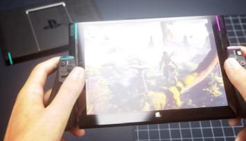 タブレット型PS4が出たらおまえら買う?