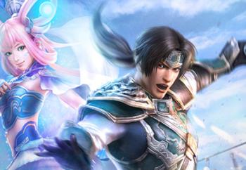 PS4/PS3/PSV「真・三國無双 英傑伝」 8/3発売、オープニングムービーが公開!