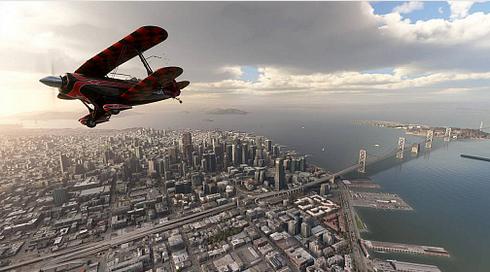 【朗報】期待の「Microsoft Flight Simulator」、コンソール版はDX12対応!!【XGP】
