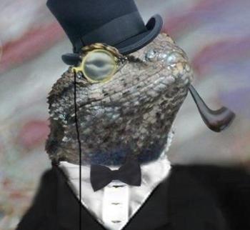 PSNを止めたハッカー集団「Lizard Squad」に対してFBIが本格捜査開始! Lizard Squad「ふあーあ、あくびが出るぜ」とガクブルでも強気www