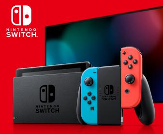 【米国】Nintendo Switchさん、サイバーマンデーでも、新記録を樹立してしまう