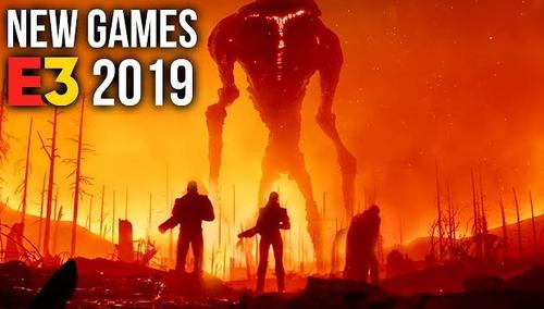 E3 2019のベストニューゲーム、1位ゼルダ続編、5位フロム新作、11位テイルズ新作