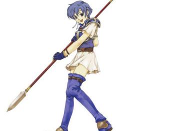 なんで日本のゲームは女キャラがミニスカ姿で戦場に出てくるの?