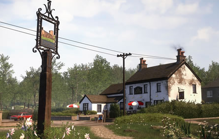 「Everybody's Gone to the Rapture -幸福な消失-」 国内発売開始!新トレイラー『責任』が公開!!