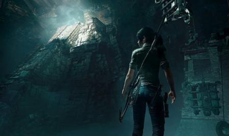 PS4/XboxOne/PC「シャドウ オブ ザ トゥームレイダー」遺跡探索シーンにスポットしたE3プレイムービーが到着