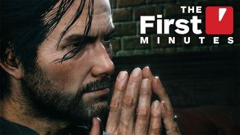 PS4「サイコブレイク2」 序盤15分のプレイ映像が公開!ネタバレ注意