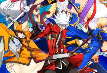 Switch「BLAZBLUE CENTRALFICTION Special Edition」発売日が2019年2月7日に決定、多数のDLCを収録!!