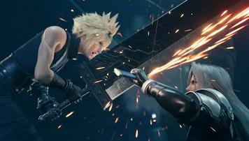 PS4「FF7リメイク」テーマソング発表記念トレーラーが公開!