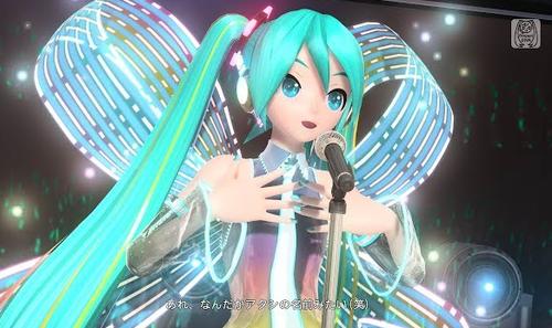 【悲報】「初音ミク Project DiVA Future Tone DX」PV公開!…しかしシリーズ締める気満々な件