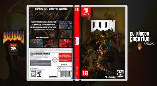 doom__nintendo_switch_cover__by_elrinconcreativo-db4j1lc