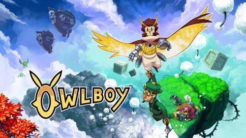 オウルボーイ(Owlboy)開発者「Switch版は発売からわずか24時間で利益が出た。オドロキ」