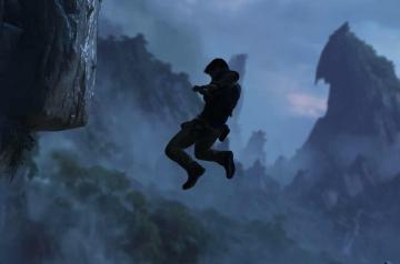 PS4「アンチャーテッド 海賊王と最後の秘宝」 美麗すぎる次世代最新スクリーンショットが公開!!