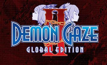 「デモンゲイズ2 グローバルエディション」 エクスペリエンスの本格ダンジョンRPGがPS4/Vitaで12/14登場、PV公開!