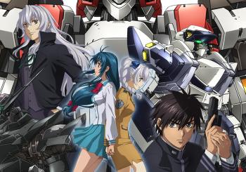 PS4「フルメタル・パニック! 戦うフー・デアーズ・ウィンズ」 PV第2弾が公開!5/31発売