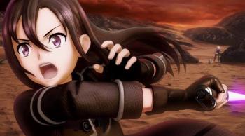 PS4「ソードアート・オンライン フェイタル・バレット」 マルチプレイムービーが公開!