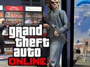 「GTAオンライン」 超高級アパートや武器など追加の無料DLC『The High Life Update』 5月13日配信!