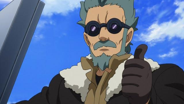 【速報】フリット爺さん、スパロボBX最強ユニットにwwwwwwwww