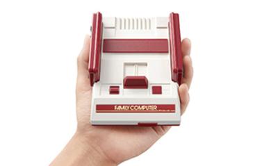 【経済】皮肉…任天堂の旧型機が人気 復刻ファミコン品薄、消えゆくWiiU高値