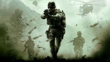 「CoD:モダン・ウォーフェア リマスタード」 にKill Confirmedが搭載!最新プレイ映像が公開