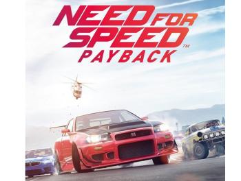 【速報】PS4/XB1「ニード・フォー・スピード ペイバック」 11/10世界同時発売、国内向けAmazon予約解禁!PV公開