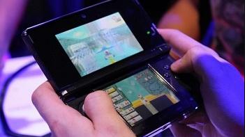 3DSの裸眼立体視ってなんの意味もない機能だったよな?