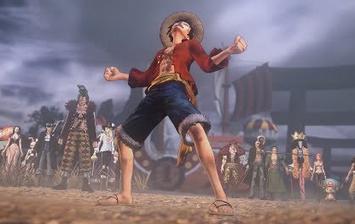 Switch/PS4「ワンピース海賊無双4」アクションまとめPVが公開!
