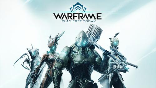 Switch版「Warframe」ローンチトレーラーが公開!